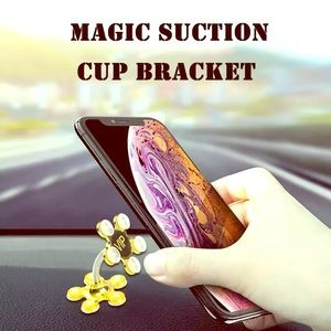 Other - Phone holder Magic suction